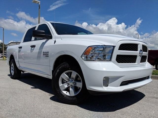 2019 Ram 1500 Crew Cab 4x2,  Pickup #S520916 - photo 3