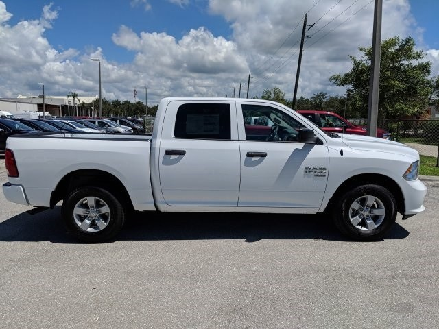 2019 Ram 1500 Crew Cab 4x2,  Pickup #S520916 - photo 4