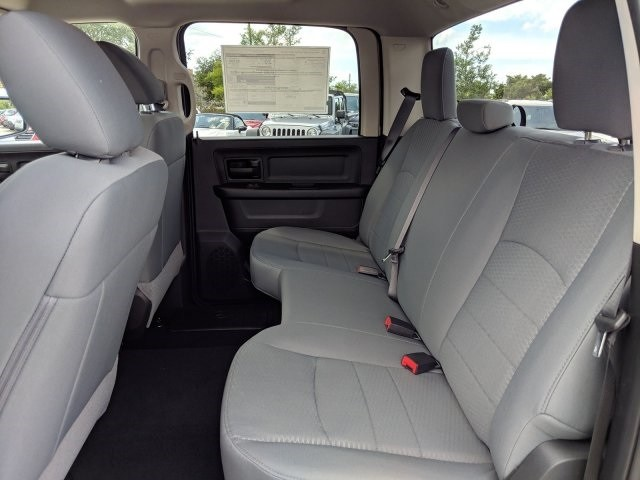 2019 Ram 1500 Crew Cab 4x2,  Pickup #S520918 - photo 15