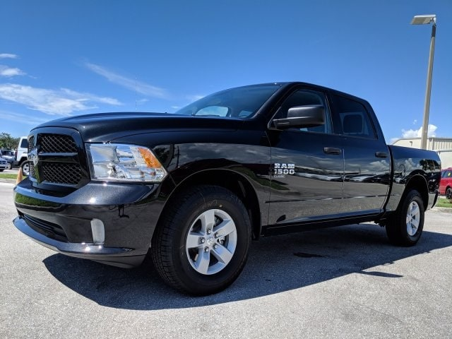 2019 Ram 1500 Crew Cab 4x2,  Pickup #S520919 - photo 5