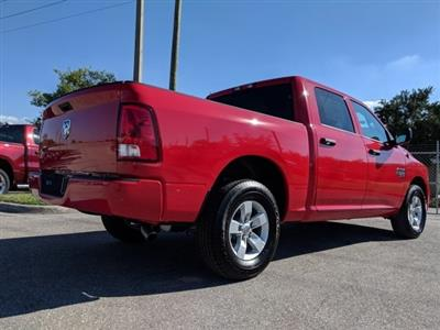 2019 Ram 1500 Crew Cab 4x2,  Pickup #S520920 - photo 2