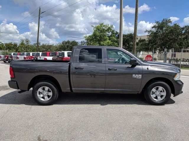 2019 Ram 1500 Crew Cab 4x2,  Pickup #S520923 - photo 4
