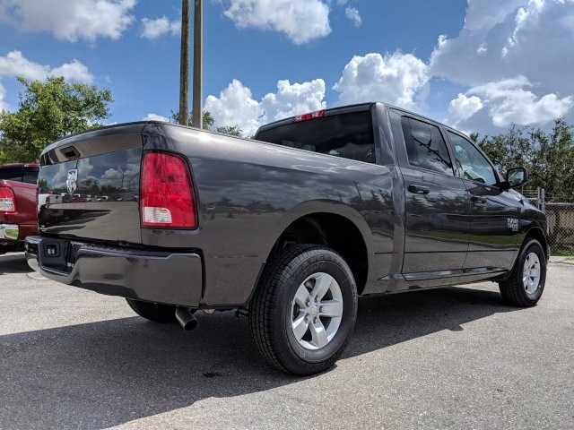 2019 Ram 1500 Crew Cab 4x2,  Pickup #S520923 - photo 2