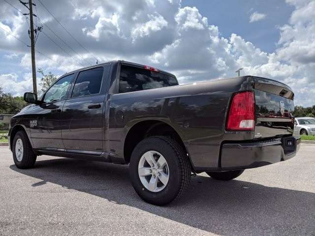 2019 Ram 1500 Crew Cab 4x2,  Pickup #S520923 - photo 6