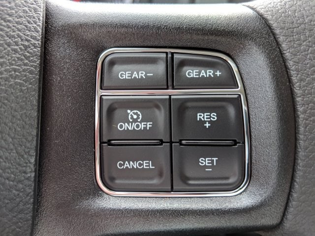 2019 Ram 1500 Crew Cab 4x2,  Pickup #S528270 - photo 17