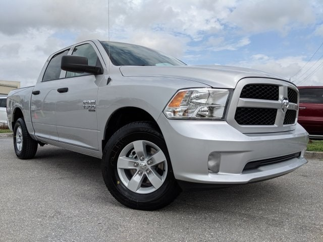 2019 Ram 1500 Crew Cab 4x2,  Pickup #S528270 - photo 22