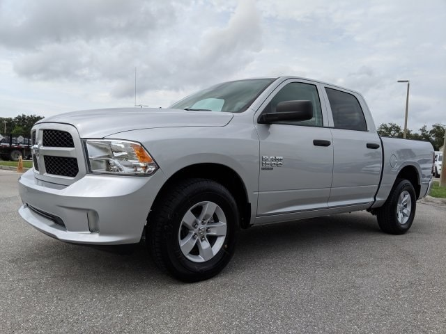 2019 Ram 1500 Crew Cab 4x2,  Pickup #S528270 - photo 7