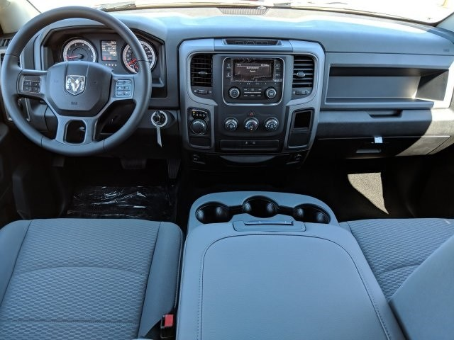 2019 Ram 1500 Crew Cab 4x2,  Pickup #S528271 - photo 11