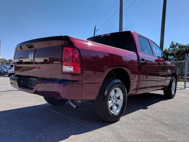 2019 Ram 1500 Crew Cab 4x2,  Pickup #S528271 - photo 2