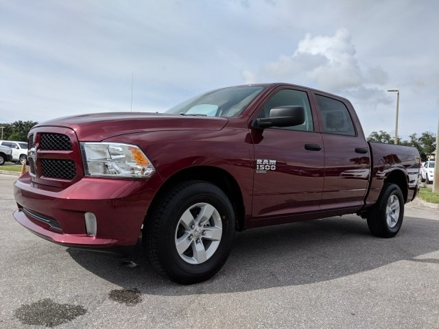 2019 Ram 1500 Crew Cab 4x2,  Pickup #S528272 - photo 7