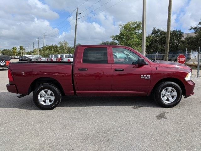 2019 Ram 1500 Crew Cab 4x2,  Pickup #S528272 - photo 4