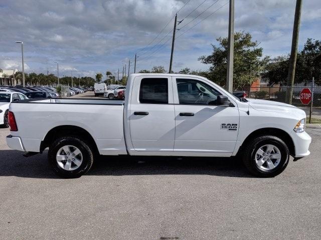2019 Ram 1500 Quad Cab 4x4,  Pickup #S544520 - photo 3