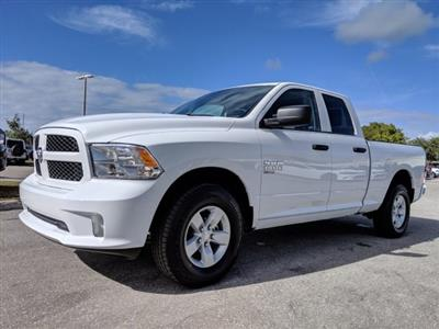 2019 Ram 1500 Quad Cab 4x4,  Pickup #S544520 - photo 7
