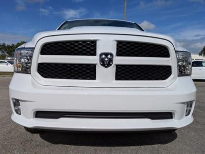 2019 Ram 1500 Quad Cab 4x4,  Pickup #S544520 - photo 8