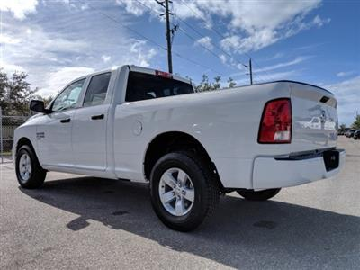 2019 Ram 1500 Quad Cab 4x4,  Pickup #S544520 - photo 6