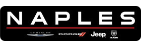 Naples Dodge Chrysler Jeep RAM logo