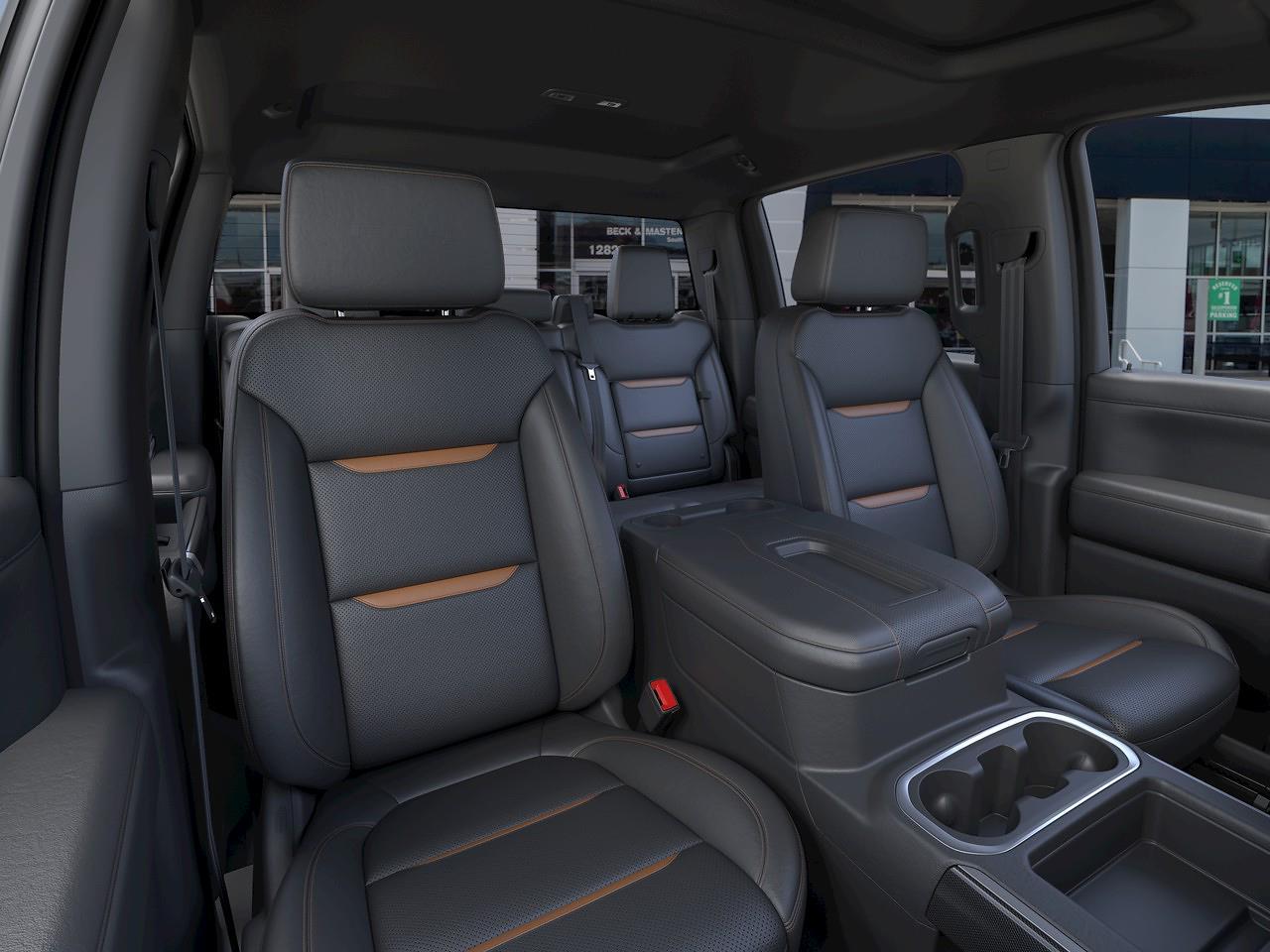 2021 Sierra 1500 Crew Cab 4x4,  Pickup #Z392983 - photo 33