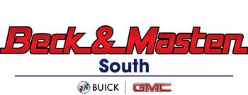 Beck Masten Buick Gmc South Logo