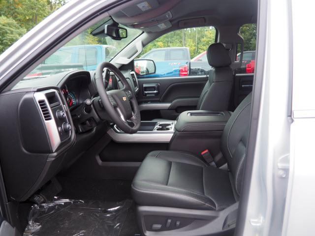 2018 Silverado 1500 Double Cab 4x4, Pickup #J35301 - photo 5