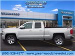 2018 Silverado 1500 Double Cab 4x4, Pickup #J35301 - photo 1