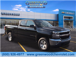 2018 Silverado 1500 Double Cab 4x4, Pickup #J35337 - photo 1