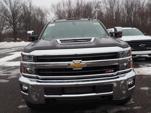 2018 Silverado 2500 Crew Cab 4x4, Pickup #J35745 - photo 6