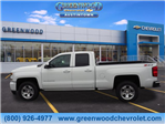 2018 Silverado 1500 Double Cab 4x4,  Pickup #J35751 - photo 3