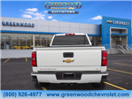 2018 Silverado 1500 Double Cab 4x4,  Pickup #J35751 - photo 4