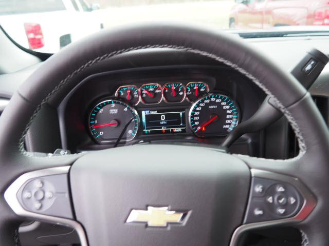 2018 Silverado 1500 Double Cab 4x4, Pickup #J35752 - photo 8