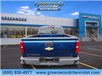 2018 Silverado 1500 Double Cab 4x4,  Pickup #J35763 - photo 4