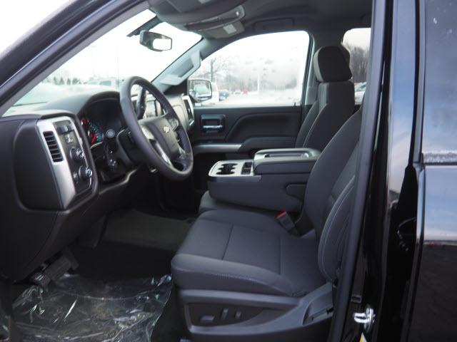 2018 Silverado 1500 Double Cab 4x4, Pickup #J35830 - photo 5