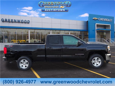 2018 Silverado 1500 Double Cab 4x4,  Pickup #J35852 - photo 3