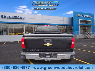 2018 Silverado 1500 Double Cab 4x4,  Pickup #J35852 - photo 4