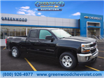 2018 Silverado 1500 Double Cab 4x4,  Pickup #J35852 - photo 1