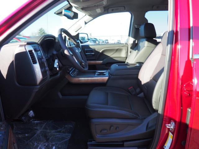 2018 Silverado 1500 Double Cab 4x4, Pickup #J35856 - photo 5