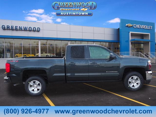 2018 Silverado 1500 Double Cab 4x4,  Pickup #J35862 - photo 3