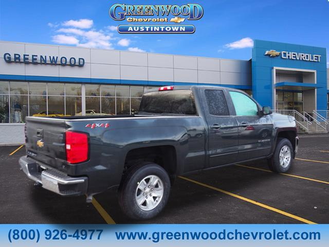 2018 Silverado 1500 Double Cab 4x4,  Pickup #J35862 - photo 2