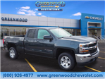 2018 Silverado 1500 Double Cab 4x4,  Pickup #J35862 - photo 1