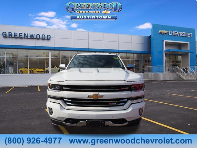 2018 Silverado 1500 Double Cab 4x4,  Pickup #J35879 - photo 4