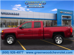 2018 Silverado 1500 Double Cab 4x4,  Pickup #J35967 - photo 3