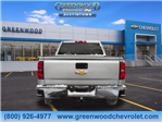 2018 Silverado 1500 Double Cab 4x4, Pickup #J35980 - photo 1