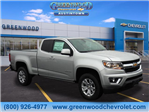 2018 Colorado Extended Cab, Pickup #J35990 - photo 1