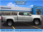 2018 Colorado Extended Cab, Pickup #J35990 - photo 3
