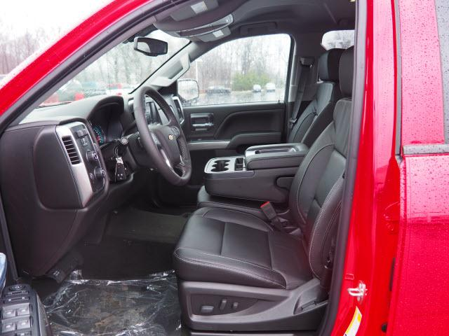 2018 Silverado 1500 Double Cab 4x4, Pickup #J35996 - photo 5