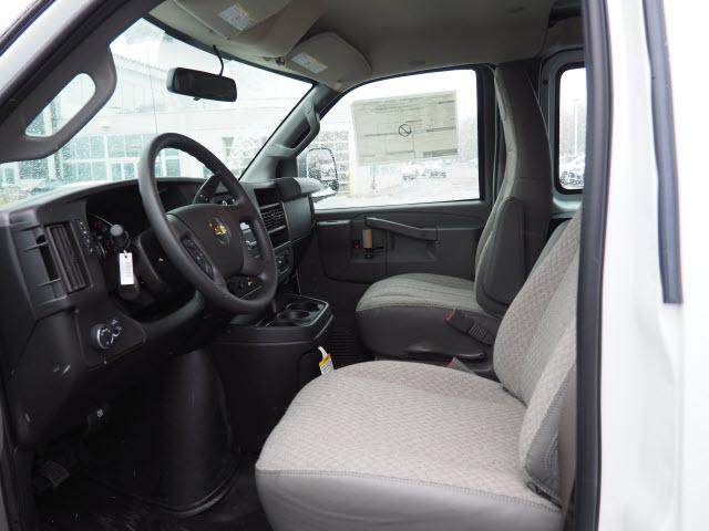 2018 Express 2500, Cargo Van #J36095 - photo 5