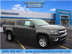2018 Colorado Crew Cab 4x4,  Pickup #J36111 - photo 1