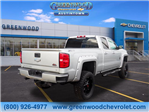 2018 Silverado 1500 Double Cab 4x4,  Pickup #J36240 - photo 1