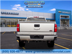 2018 Silverado 1500 Double Cab 4x4, Pickup #J36240 - photo 4