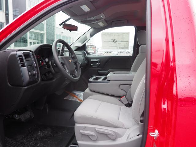 2018 Silverado 1500 Regular Cab 4x2,  Pickup #J36353 - photo 5