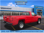 2018 Silverado 1500 Regular Cab 4x2,  Pickup #J36353 - photo 1
